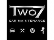 TWO7 CAR MAINTENANCE