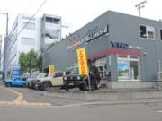 ジムニーワールド札幌 (株)VNC