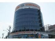 トヨタカローラ札幌株式会社 本店