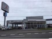 北海道三菱自動車販売(株)里塚店
