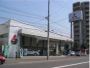 北海道三菱自動車販売(株)北19条店