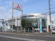 北海道三菱自動車販売(株)江別店