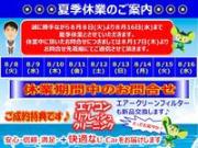 Honda Cars 栃木中央 U-Select小山
