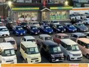 トヨタカローラ栃木(株)中古車つるた