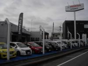 Honda Cars 栃木 U-Select新宇都宮
