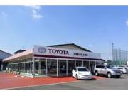 茨城トヨタ自動車(株) 土浦店