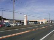 トヨタカローラ新茨城(株)北茨城店の画像