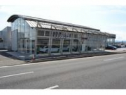 Audi Approved Automobile 高前 GNホールディングス株式会社