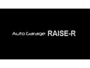 Auto Garage RAISE-R