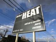 Garage HEAT