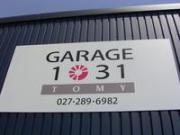 GARAGE 1031