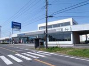 茨城日産自動車(株)U-Cars江戸崎店
