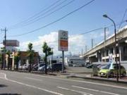 トヨタカローラ高崎(株) ウェルサイトとんやまちマイカーセンター