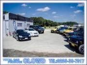 TOTAL CAR PRODUCE CLOWD トータルカープロデュースクラウド
