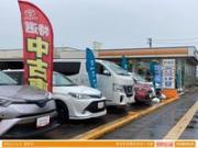 トヨタカローラ新茨城株式会社 勝田東石川店