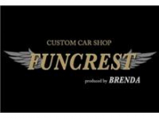 CUSTOM CAR SHOP FUNCREST produced by BRENDA
