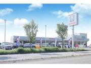 Honda Cars 茨城 龍ヶ崎中根台店