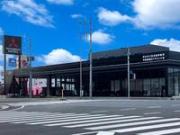 東日本三菱自動車販売(株) 宇都宮総合グラウンド店