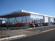 Honda Cars 茨城南   つくばみどりの店
