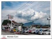Honda Cars 東吾妻 原町店