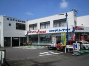 (株)スズキ自販関東 スズキアリーナ浦和西