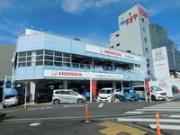 Honda Cars横浜 U-Select新横浜