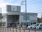 Honda Cars 桶川 伊奈店 U-Selectコーナー