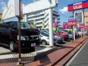 日産プリンス東京販売株式会社 カーポート鹿浜