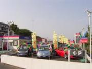 東京日産自動車販売(株) U-Carひろば多摩
