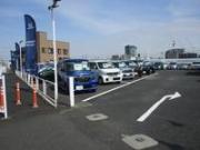 Honda Cars中央神奈川 海老名西店