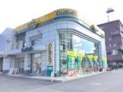 ガリバー三鷹店(株)IDOM