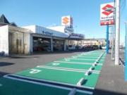 (株)スズキ自販埼玉 スズキアリーナ蓮田