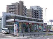 東日本三菱自動車販売(株) 新百合ヶ丘店