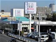 Honda Cars 埼玉 U-Select 草加中央