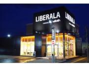 LIBERALA リベラーラ 八戸店