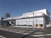 東日本三菱自動車販売(株) 長後店