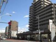 東日本三菱自動車販売(株) 平和台店