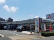 東日本三菱自動車販売(株) 江戸川店