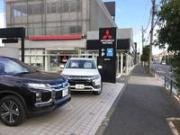 東日本三菱自動車販売(株) 高井戸店