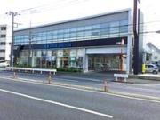 東日本三菱自動車販売(株) 川崎店