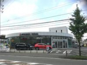 東日本三菱自動車販売(株) 元住吉店