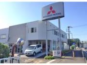 東日本三菱自動車販売(株) 海老名店