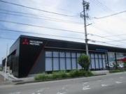 東日本三菱自動車販売(株) 諏訪店