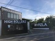 HIGH ROLLERZ (ハイローラーズ)