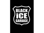 Black Ice Garage