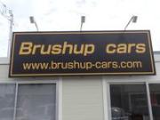 Brushup cars(ブラッシュアップカーズ)