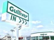 ガリバー高松東山崎店(株)IDOM