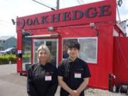OAKHEDGE(オークヘッジ)株式会社