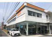 トヨタカローラ千葉株式会社 柏店U-Car展示場