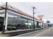トヨタカローラ千葉株式会社 小見川店U-Car展示場